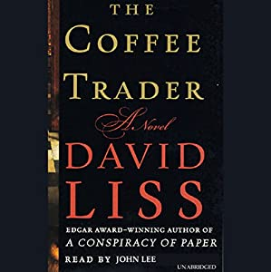 The Coffee Trader Hörbuch