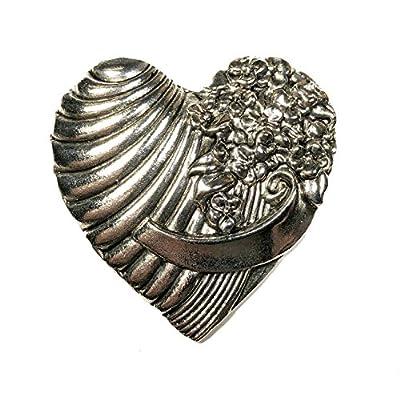 Cheap Klare's Originals Heart Bouquet, S hot sale