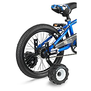 Schwinn SW77569-4 Monster Truck Training Wheels