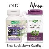 Nature's Way Valerian Nighttime Herbal Sleep