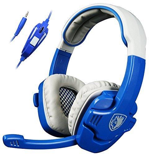 Comfortable Headphones Over Ear Professional Microphone