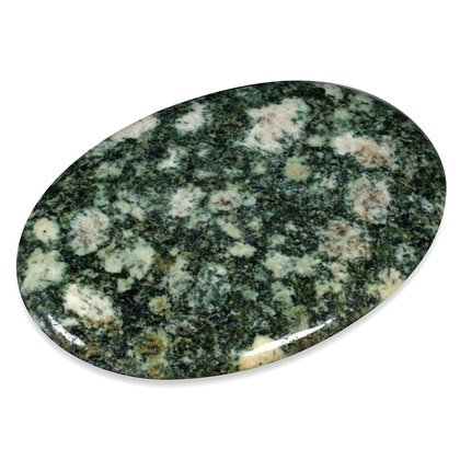 CrystalAge Preseli Stonehenge Bluestone Palm Stone