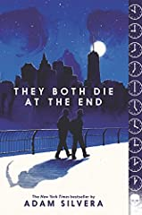 Adam Silvera reminds us that there's no life without death and no love without loss in this devastating yet uplifting story about two people whose lives change over the course of one unforgettable day.                       Ne...
