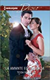 img - for La amante equivocada: (The wrong lover) (Harlequin Deseo\Mistaken Mistress) (Spanish Edition) book / textbook / text book