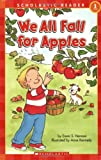We All Fall for Apples, Emmi S. Herman, 0439833124