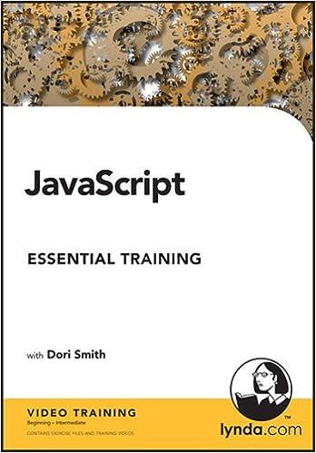 Lynda Learning The Javascript Language