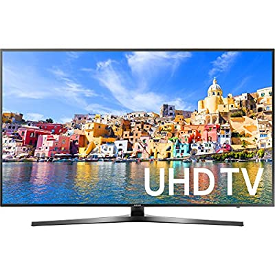 Samsung Curved 55-Inch 4K Ultra HD Smart LED TV3
