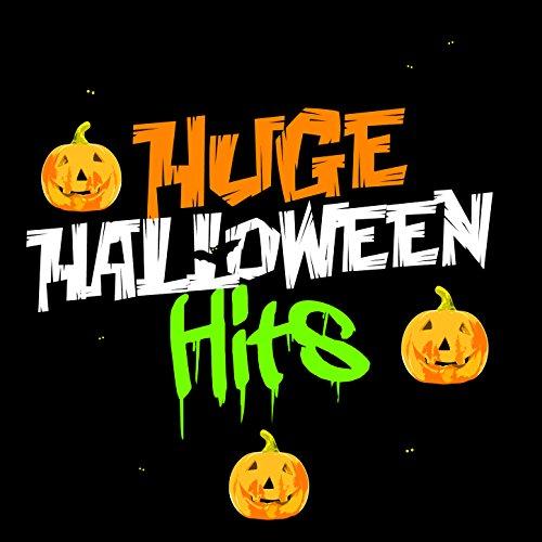 Huge Halloween Hits -