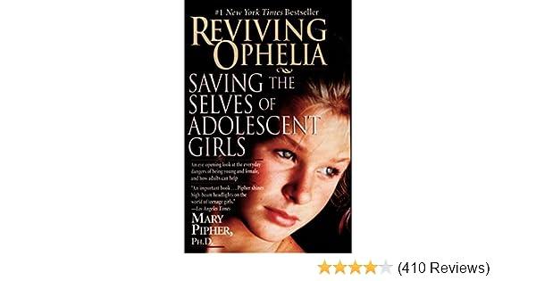 saving ophelia movie