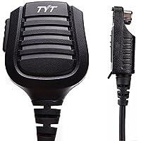Authentic Original TYT IP67 Waterproof Remote Speaker Microphone for TYT Tytera Waterproof Two Way Radio MD-2017 MD-398