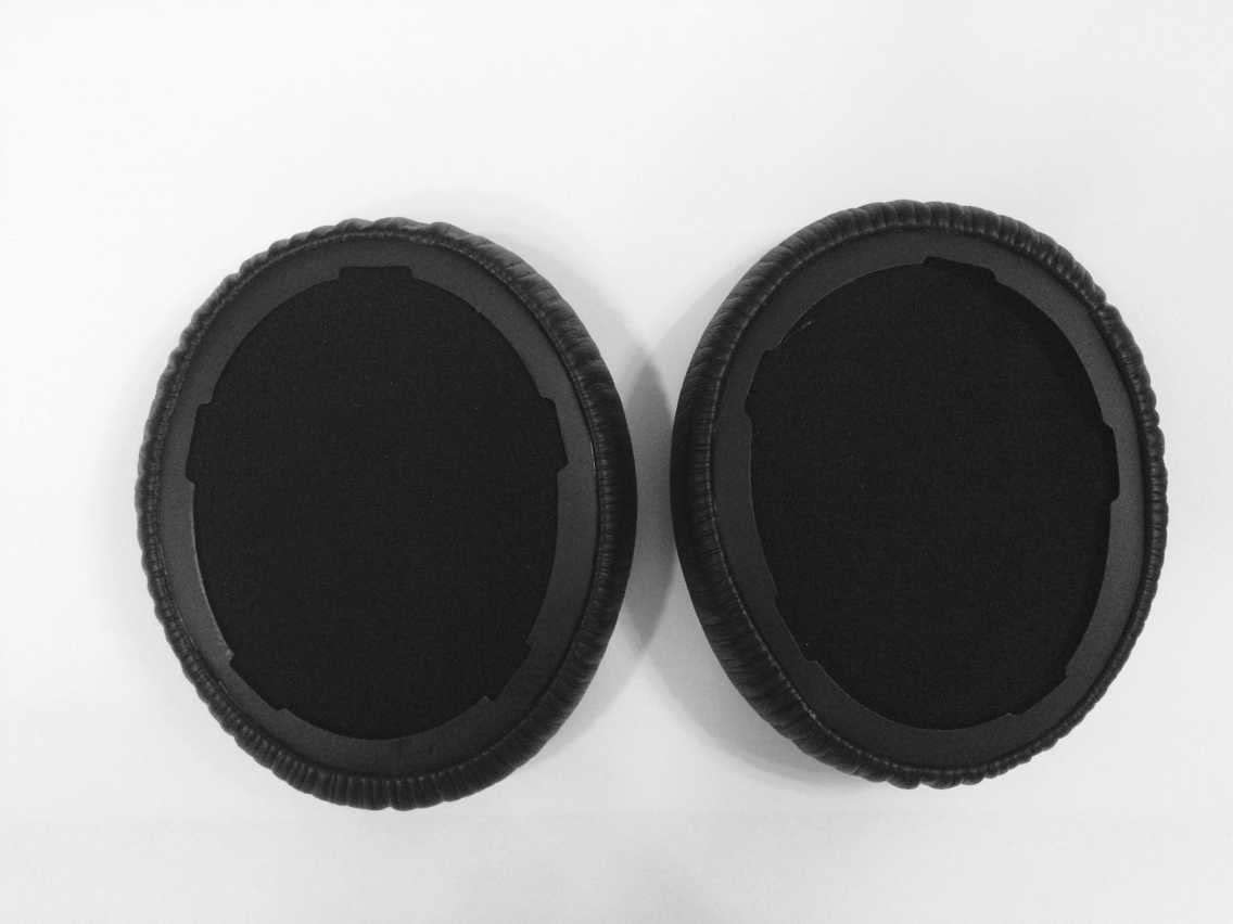 Natoo Replacement Earpads for Sony MDR-10rbt MDR-10r Headphone Replacement Ear Pad//Ear Cushion//Ear Cups//Ear Cover//Earpads Repair Parts MDR-10rnc