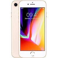Apple iPhone 8 64GB Oro (Reacondicionado)