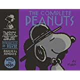 The Complete Peanuts 1995-1996 (The Complete Peanuts)