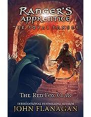 Royal Ranger # 2: The Red Fox Clan