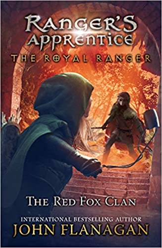 The Red Fox Clan The Royal Ranger