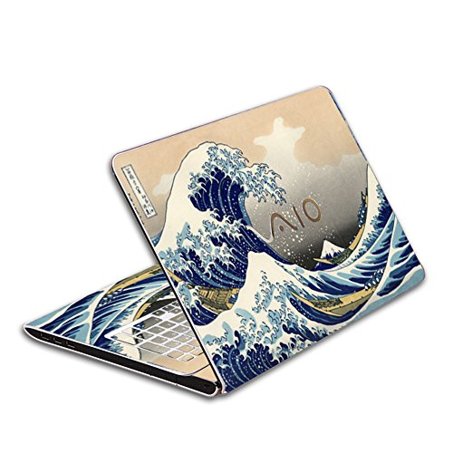 E14 Envelope Case - Protective laptop notebook cover wrap Removable Decal Skin Sticker for Sony VAIO E14
