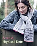 img - for Scottish Highland Knits book / textbook / text book
