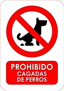 CARTELES SEÑALIZACION PREVENCION CARTEL AVISO PROHIBIDO ...