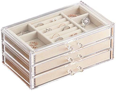 jewellery organizer for women