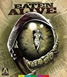 Eaten Alive (2-Disc Special Edition) [Blu-ray + DVD]