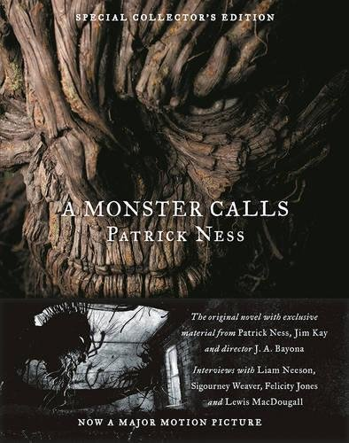 A Monster Calls: Special Collector's Edition (Movie Tie-in) PDF