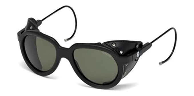 moncler black sunglasses