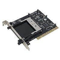 SEDNA - PCI To PCMCIA / Cardbus Adapter (SE-PCI-PCMCIA)