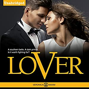LOVER: A Bad Boy Alpha Billionaire Contemporary Romance Book Audiobook