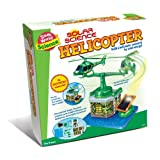 Small World Toys Science - Solar  Helicopter Kit