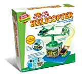 Small World Toys Solar Science - Helicopter