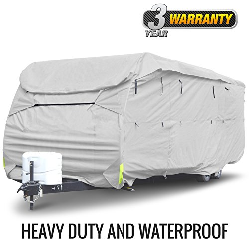 rv camper cover budge - 4