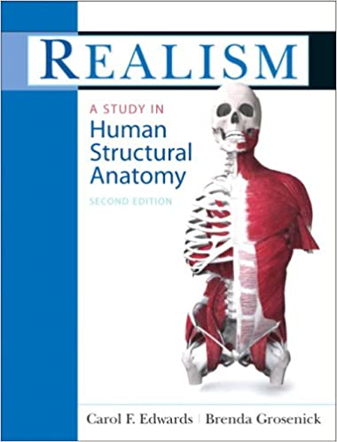 Realism: A Study in Human Structural Anatomy: 9780138127459 ...