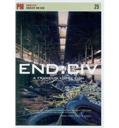 End: CIV: Resist or Die (PM Video) (DVD video) - Common