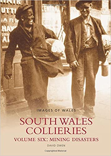 South Wales Collieries: 6