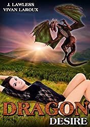 Dragon Desire: An 8 Story Dragon Erotica Bundle (comes with 2 FREE stories)