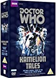 Doctor Who - Kamelion Tales Collection [Import anglais]
