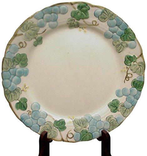 Metlox-Vernon-Poppytrail - Antique Grape - Dinner Plate