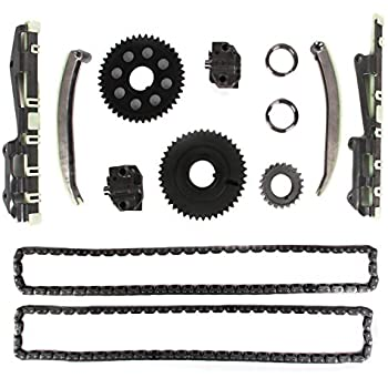 Amazon Com Motorman Timing Chain Kit For 1996 2001 Ford 1996 2000