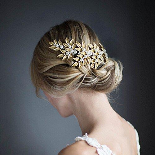 Bridalvenus Wedding Headband Jewelry Bridal