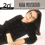 The Best Of Nana Mouskouri 20th Century Masters The Millennium Collection