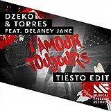 L'Amour Toujours (Tiësto Edit)
