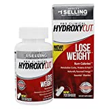 Hydroxycut Pro Clinical Weight Loss Supplement (Pack of 18)