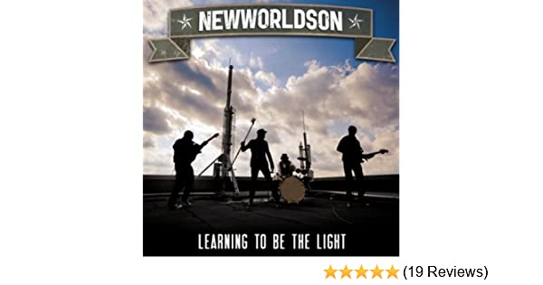 learning to be the light newworldson mp3