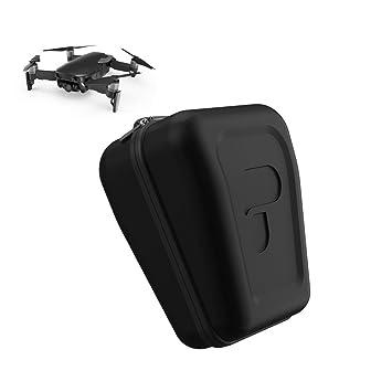 PolarPro AR-SFT-CSE Funda de dron con cámara Estuche Duro Negro ...
