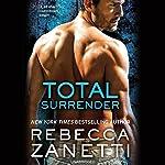 Total Surrender | Rebecca Zanetti
