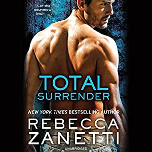 Total Surrender Audiobook