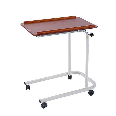 Amazon.com: Mesa plegable Chunlan Lazy, mesa para portátil ...