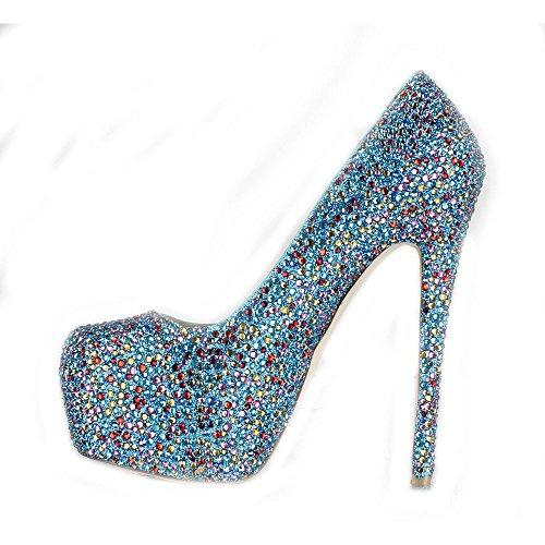 Colors Escarpins Femme shoes Joe Five pour ZgqX6WT