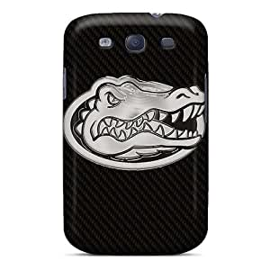 Xiaomishouji79 Perfect Tpu Cases For Galaxy S3/ Anti-scratch Protector Cases (florida Gators)