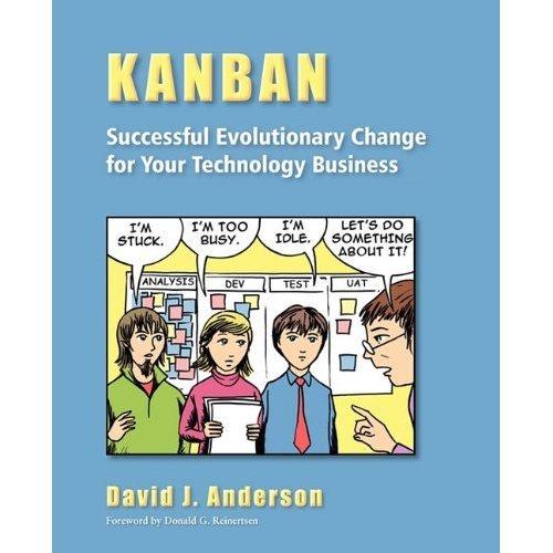 Kanban - Kanban Software